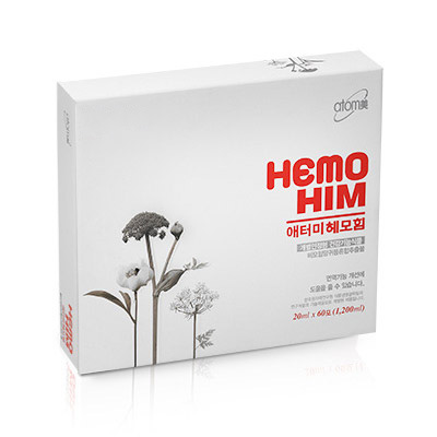 HemoHIM 1 set