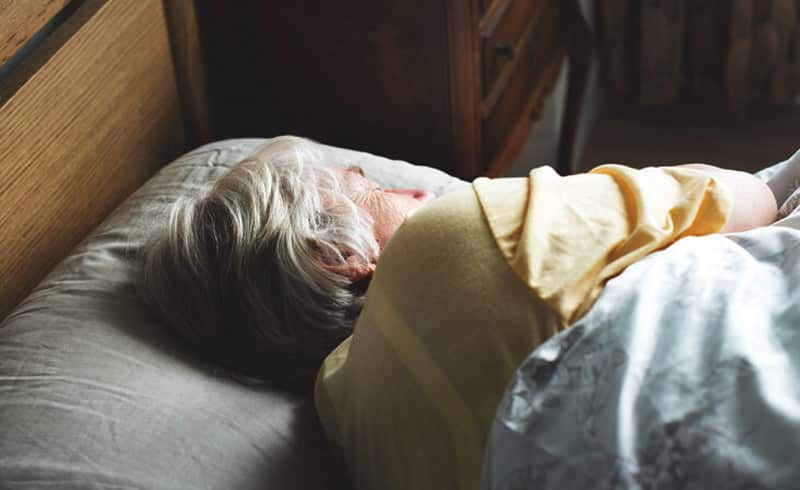 What Everyone Ought to Know about Diabetes and Sleep