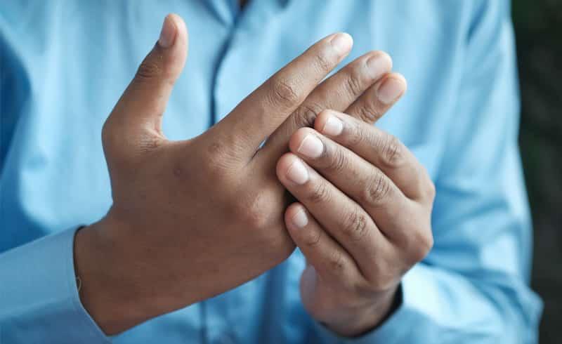 10 Steps To Managing Arthritis