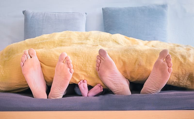 7 Diabetes Foot Care Tips